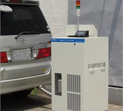 排ガス流量計開発