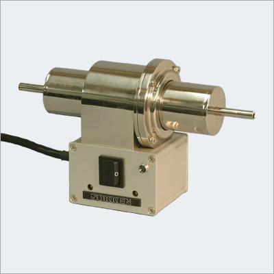 エアロゾル荷電中和装置開発