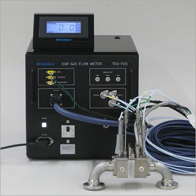 EGR Flowmeter