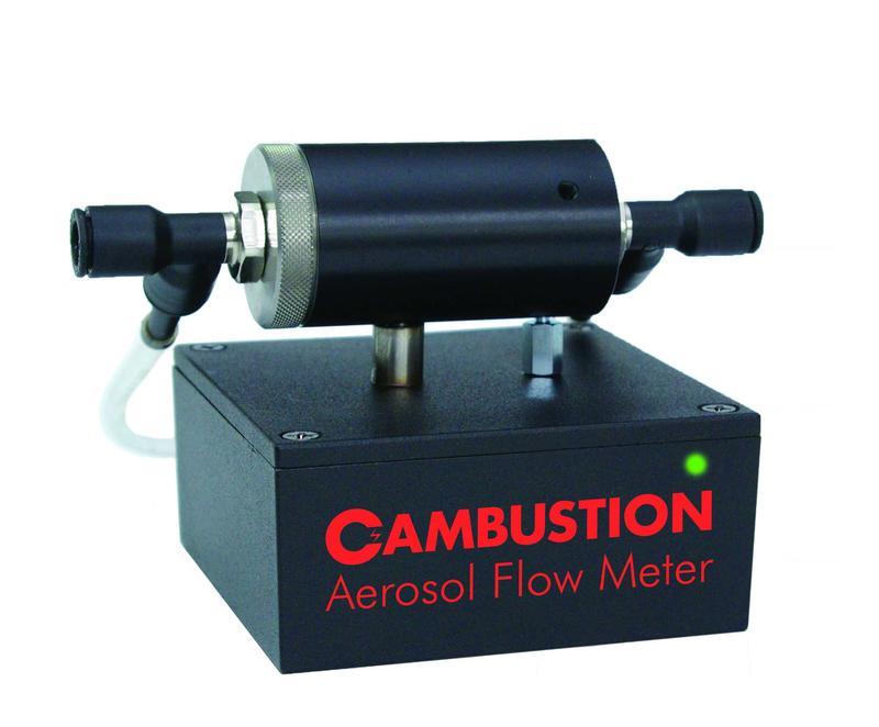 Aerosol Flow Meter