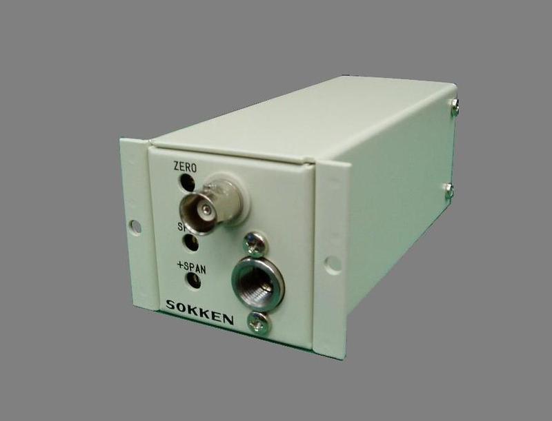 モジュール型SA写真